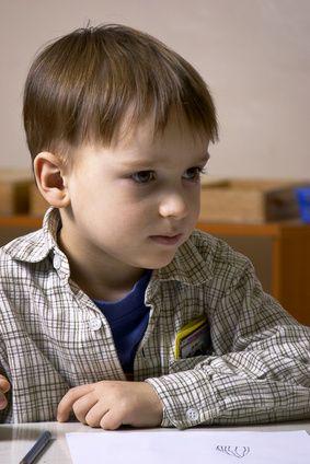 Cómo escribir un reporte de progreso Montessori para preescolares   | eHow en Español