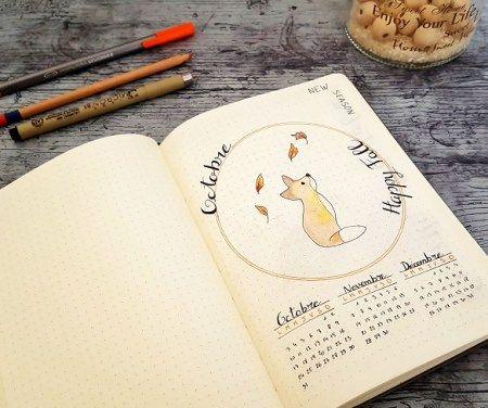 Bullet journal inspirations: Découvrez ces quelques idées bullet journal et des inspirations pour vos listes, collections et suivis.