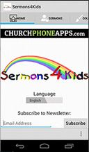 Children's Sermons from Sermons 4 Kids | Object Lessons & Children's Sermons - Wonderful site!