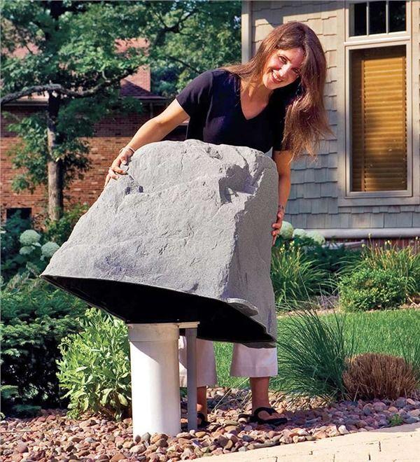 Main image for USA-Made Large Mock Rock%26reg;