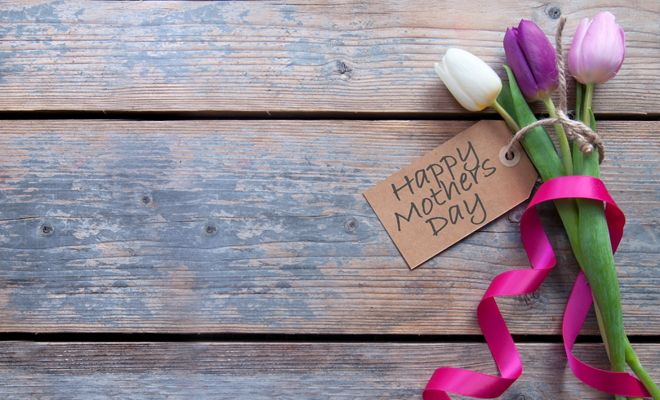 Frases de amor para el Día de la Madre: cómo decirle cuánto la quieres #díadelamadre #mothersday #mothersdaygift #lovequotes