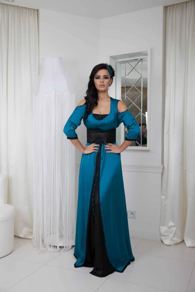 Location de robe de soiree tunis
