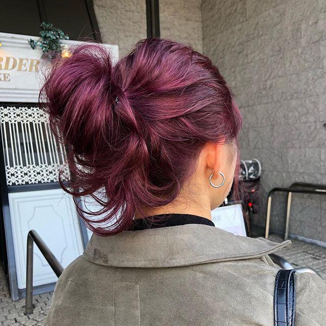 Hairstyles Color おしゃれまとめの人気アイデア Pinterest Lisa
