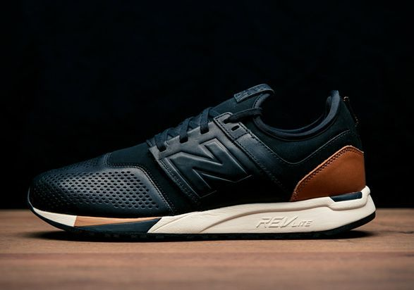 New Balance 247 Luxe in 2020 | New balance sneakers, New ...