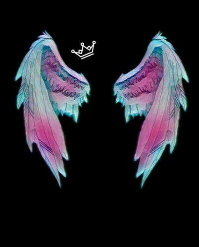 Plano de fundo Tema: asas