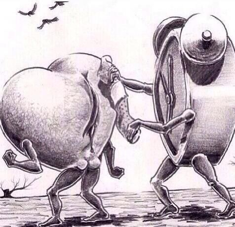 powerful picture... time heals all wounds