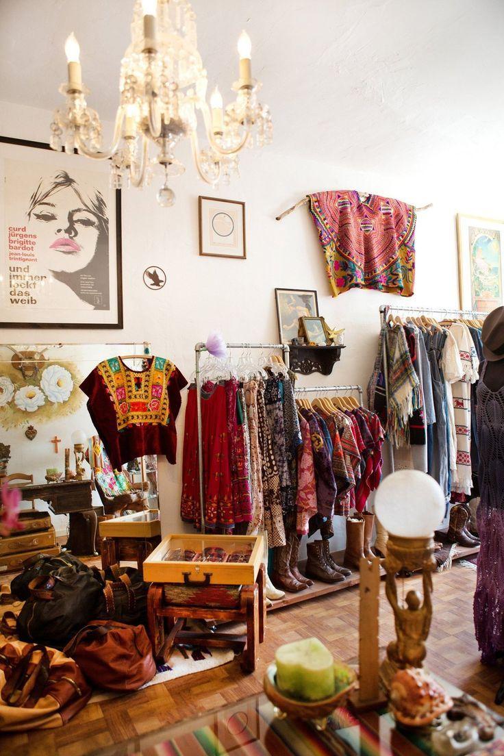Best boho clothing stores