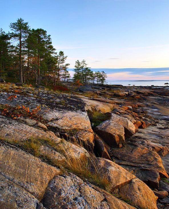 Russia - Karelia