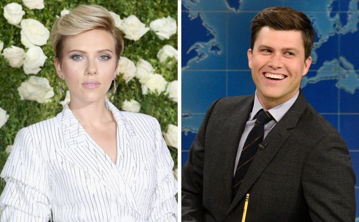 What do Emma Stone, Scarlett Johansson, and Ben Affleck all have in common? Not only are they A-listers but they're also dating people who work for the popular sketch-comedy show.