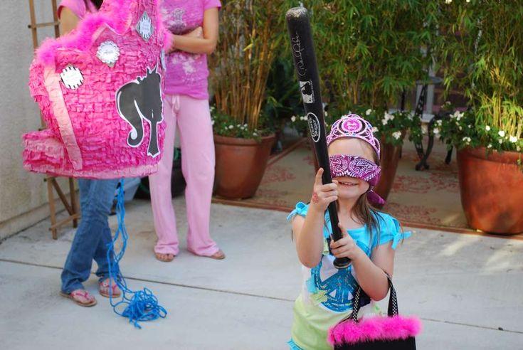 Barbie Princess   CatchMyParty.com