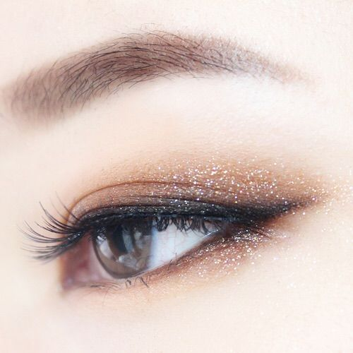 Image via We Heart It #ulzzang #makeup #tutorial