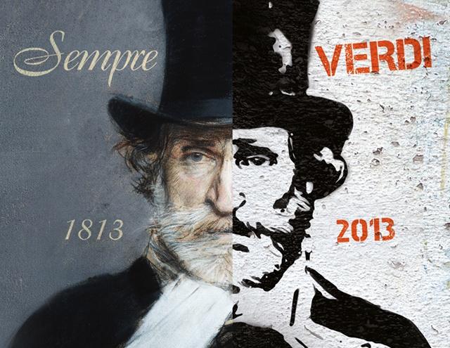 Bicentenario Nascita di Giuseppe Verdi