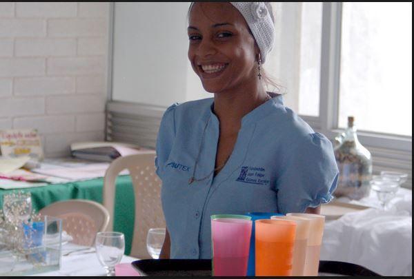 #ProyectoProductivo #JuanFe #Panaderia #MadresAdolescentes @cataescobarr
