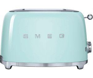 Smeg TSF01PGEU il tostapane vintage. Confronta prezzi e caratteristiche per Smeg TSF01PGEU e altri prodotti della categoria Tostapane su idealo.it.