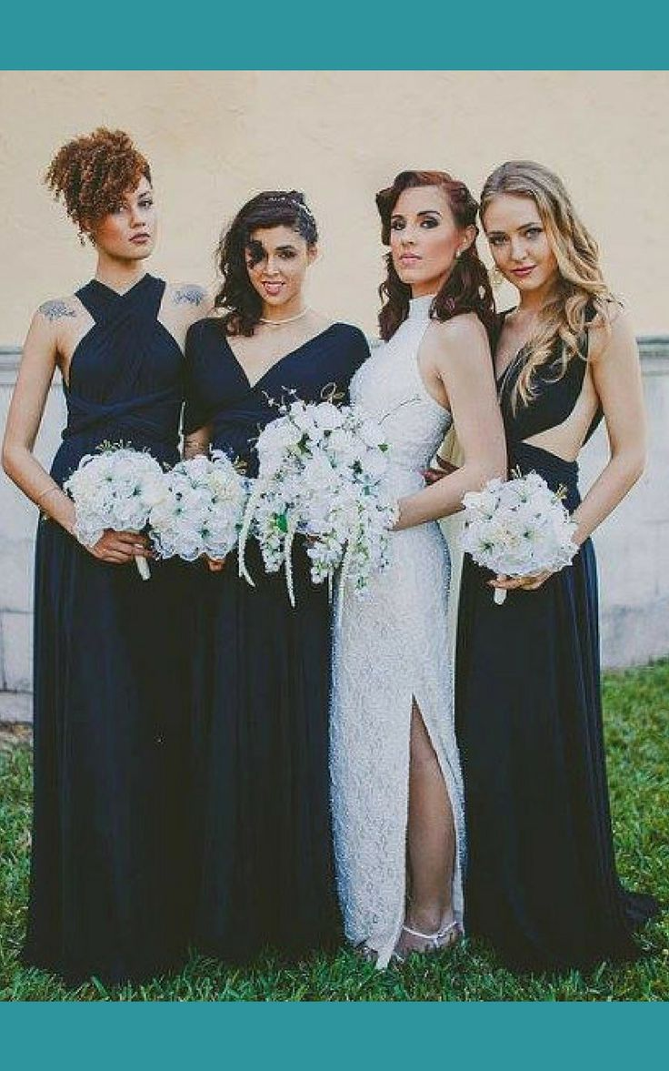 The 25 best wrap bridesmaids gowns ideas on pinterest infinity floor length long ball gown maxi infinity dress convertible formal multiway wrap bridesmaid dress evening dress ombrellifo Gallery