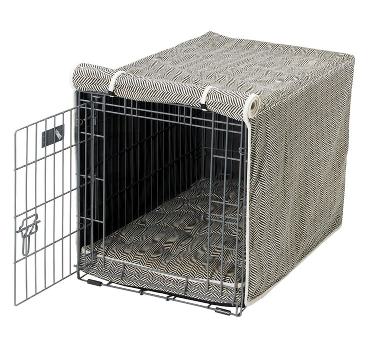 1000 Ideas About Dog Crate Cover On Pinterest Crate