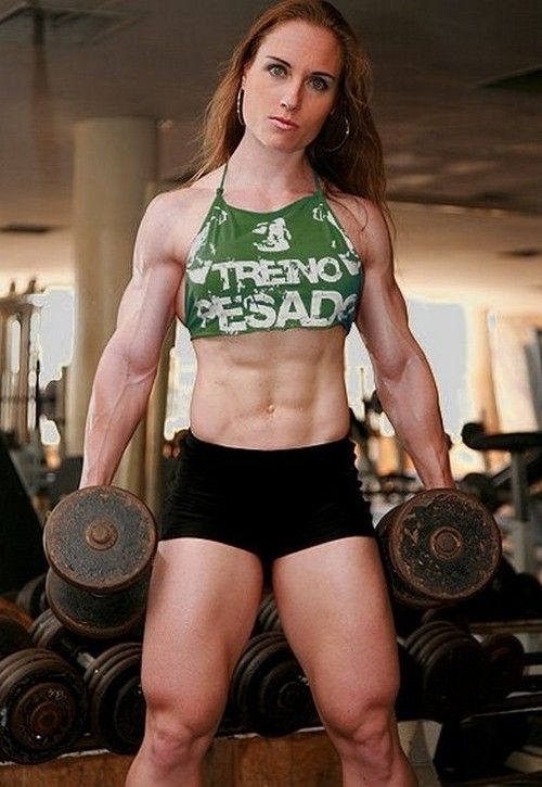 Athletic Women 54