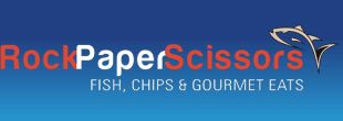 Rock Paper Scissors Fish, Chips and Gourmet Eats.