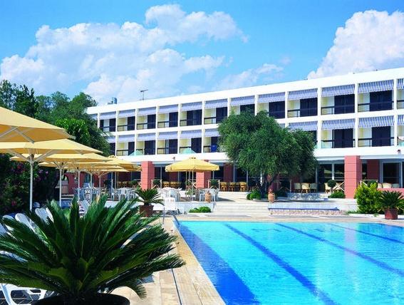 Malaconda Beach Hotel Resort
