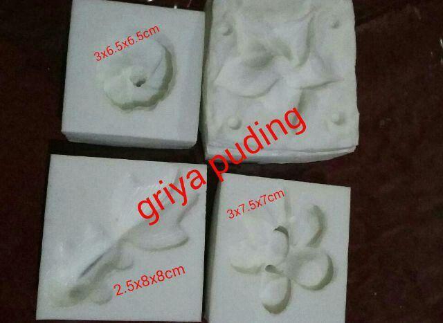 Silkon by griya puding art 2
