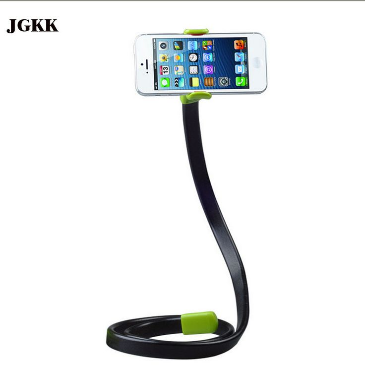 Cheap holder for cell phone, Buy Quality car mount holder directly from China mount holder Suppliers: JGKK New!360 Rotation Flexible Long Arm Support Mobile Phone Stand Lazy Office selfie bed Tablet Car Mount Holder for Cell Phone
