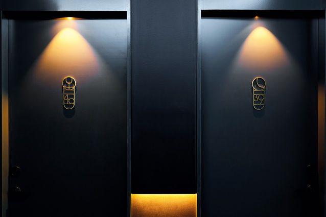 Jackalope Hotel by Fabio Ongarato Design.