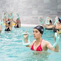 #nuoto #piscine #klab #akuagym #acquagym #swimming