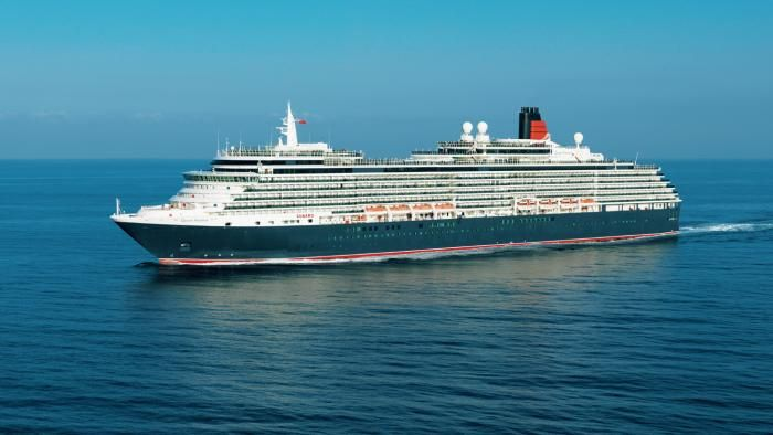 Cunard Line's Queen Victoria   #Cruise #Ships #Travel #Luxury