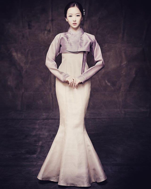한복드레스#스튜디오일리 #디자인한복#웨딩한복#한복대여#전주한옥마을한복대여#김가연#한복드레스#한복