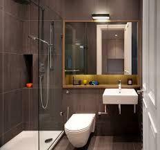 50 Desain Interior Kamar Mandi Kecil Sederhana | Desainrumahnya.com