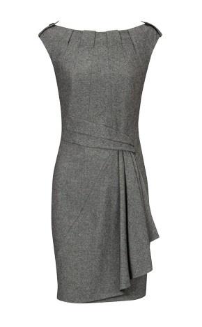 karen millen classic dress