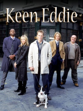 Keen Eddie - loved this show