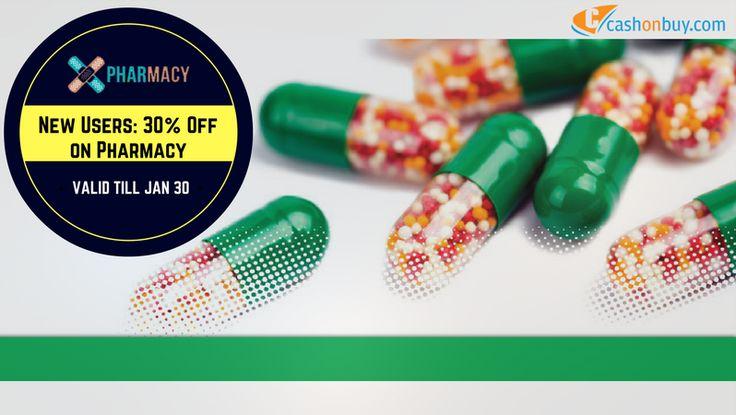 Get #Flat 30% off on #Pharmacy #cashonbuy #cashback #comparison #discount #price_comparison #shopping #lifestyle #likeforlike #cool #likeus