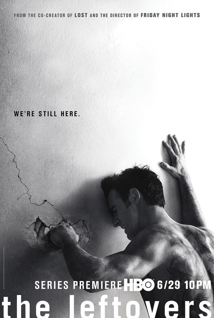 When the chosen are taken what happens to the rest? The leftovers is an interesting look at a post rapture world in which those left behind attempt to cope