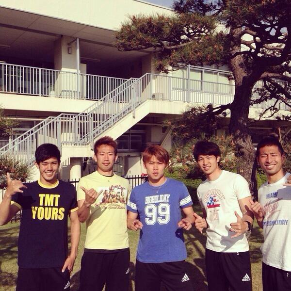 Yoshinori Muto/武藤 嘉紀(@yoshimuto18)さん | Twitter