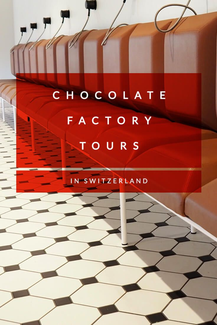 These Chocolate Factories In Switzerland Offer Tours For The Chocolate Factory Switzerland Tour Swiss Chocolate