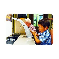 Mysteries of Magnetism at The Bakken Museum Minneapolis, MN #Kids #Events