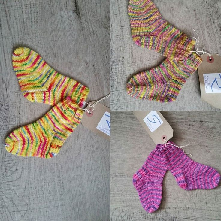 I have some stock left after Beautiful Days festival. These baby socks are all sized at approximately 6-9 months and they're available to buy for the next 24 hours at the reduced price of 5 plus p&p before I add them to Etsy at full price. Just message me to purchase.