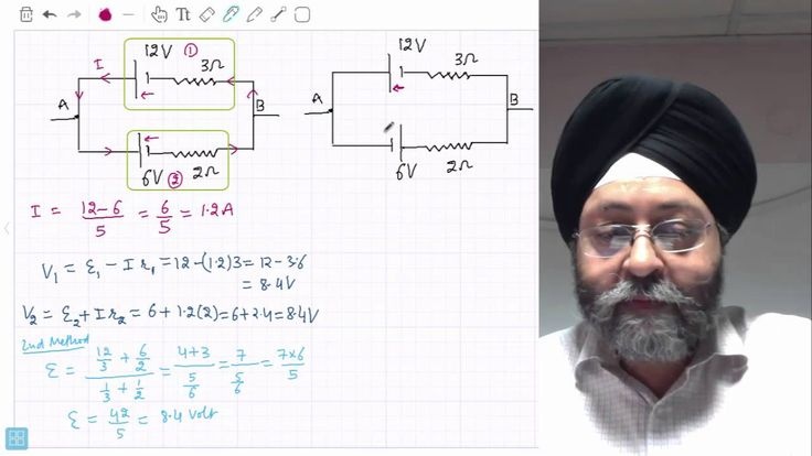 "Current Electricity Kirchhoff ""s Laws currents that flow through a junction point and voltages in a an electrical for more info watch vidio"