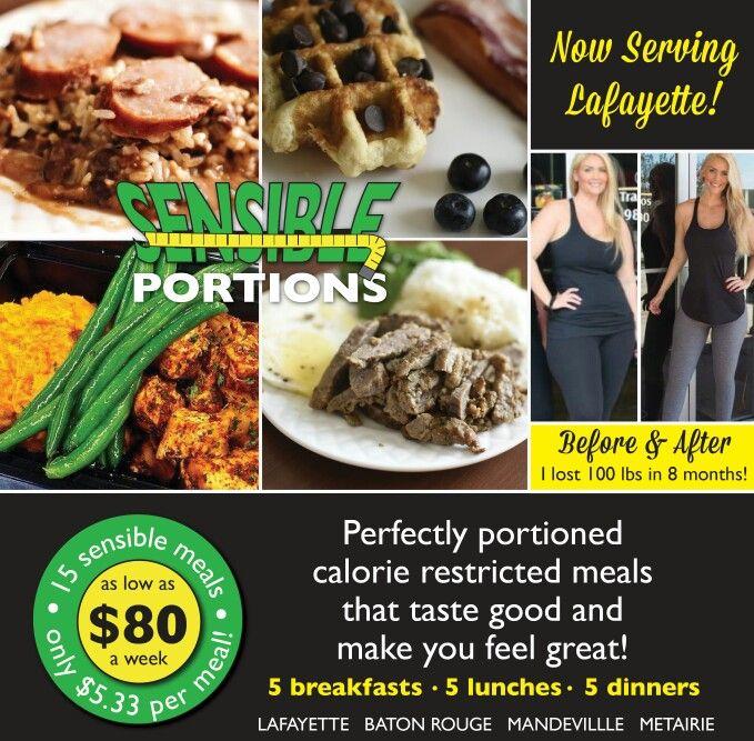 Sensible portions meals! | sensible portions in 2019 ...