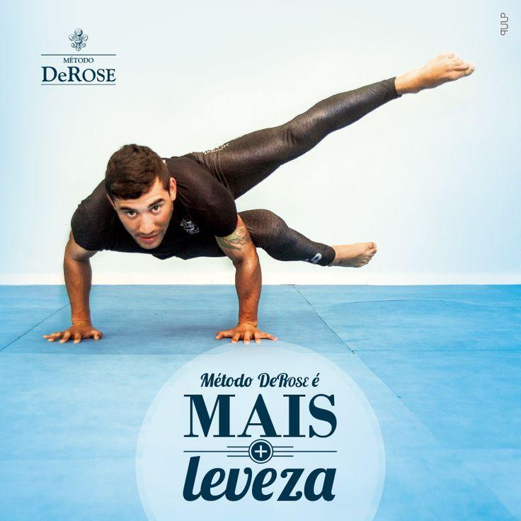 + Leveza
