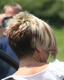 kate gosselin hairstyle front and back   Whats Dis?: Kate Gosselin's Haircut