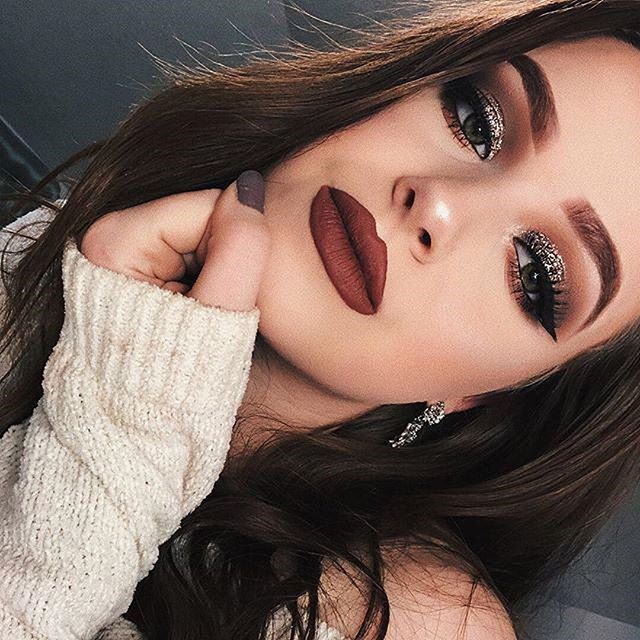 OMG look at this! So beautiful <3 These makeup looks are true inspiration! Whether you're creating dramatic makeup looks or something for everyday you need the latest releases to create! Our calendar helps you keep track of all upcoming product releases and sales!