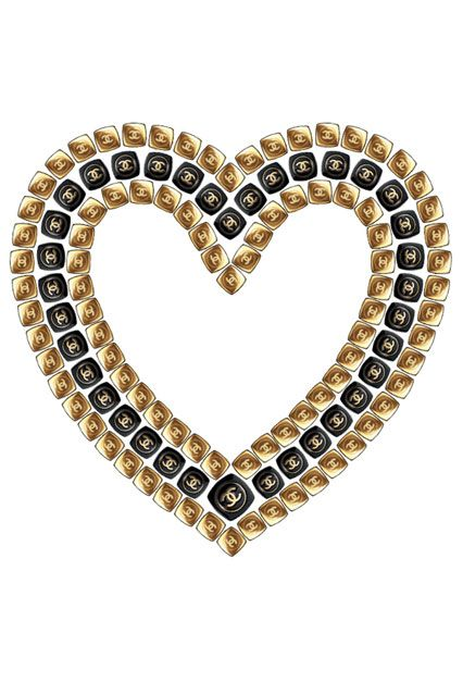 Chanel MakeUp Confidential - Love Letters Beauty (Vogue.com UK)