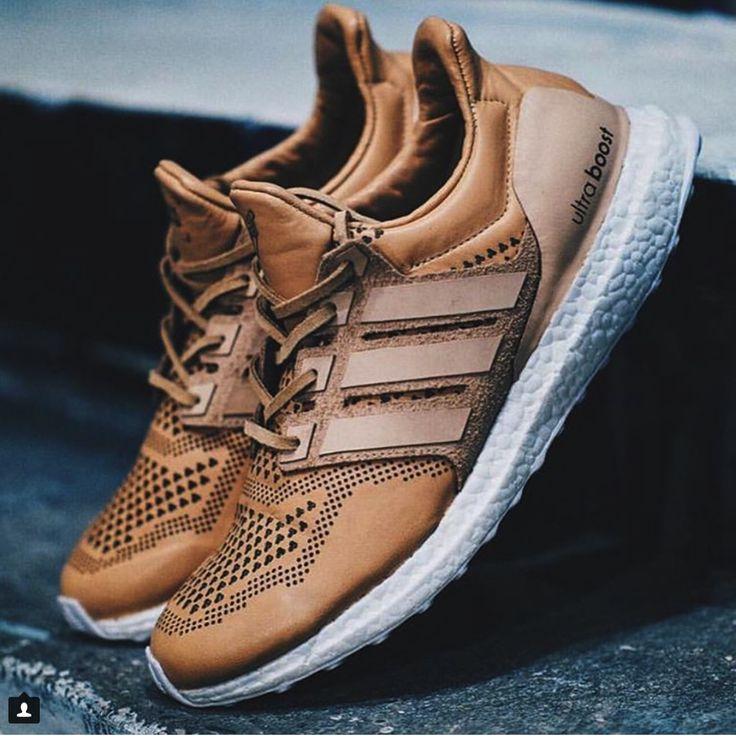 Latest Adidas 3.0 UltraBoost Oreo/Zebra Plus Kanye West Triple White