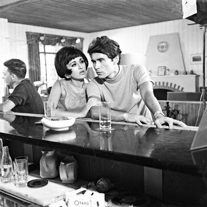 Finos Film - Photo Gallery Ταινίας: 'Νύχτα Γάμου' (1967)