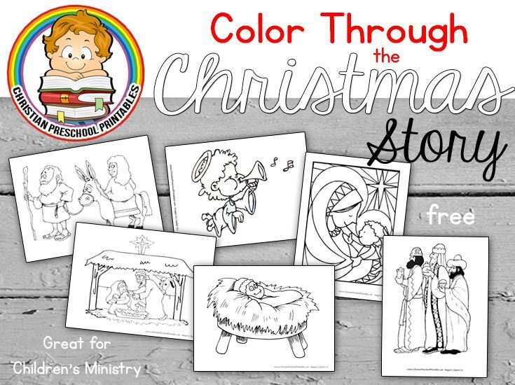 Best 25 christmas stories for children ideas on pinterest for A christmas story coloring pages