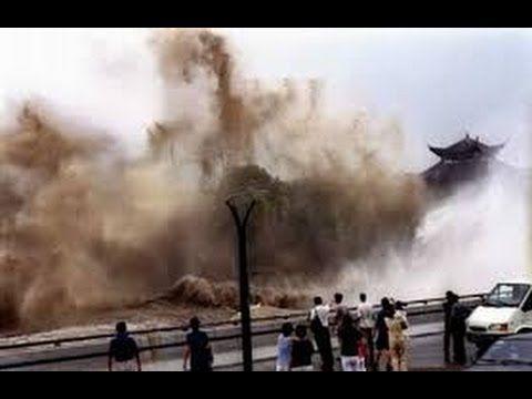 Tsunami 2004 sri lanka - YouTube