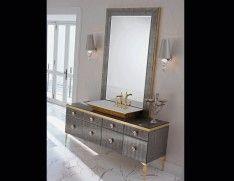 majestic 1920s bathroom vanity. 99 best Bathroom vanities images on Pinterest  ideas and Bathrooms