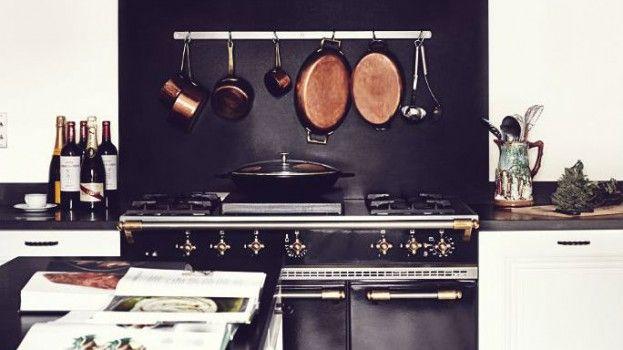 Zo haal je de Parijse elegantie in jouw eigen keuken